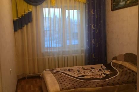 Сдается 2-комнатная квартира посуточно в Северобайкальске, Ленинградский проспект, 6а.