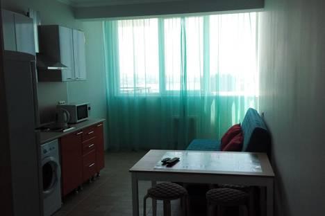 Сдается 1-комнатная квартира посуточно в Геленджике, Горная улица, 15.