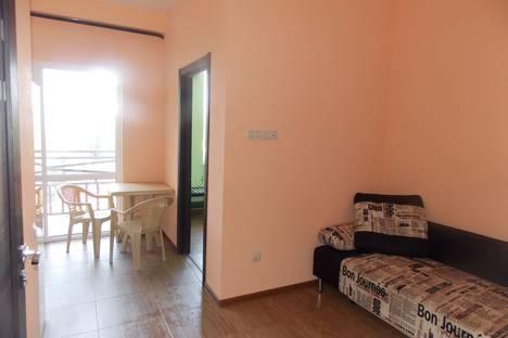 Сдается 2-комнатная квартира посуточнов Сочи, Адлерский район улица Тюльпанов 3.