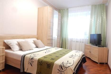 Сдается 1-комнатная квартира посуточнов Мытищах, Рождественская улица, 11.