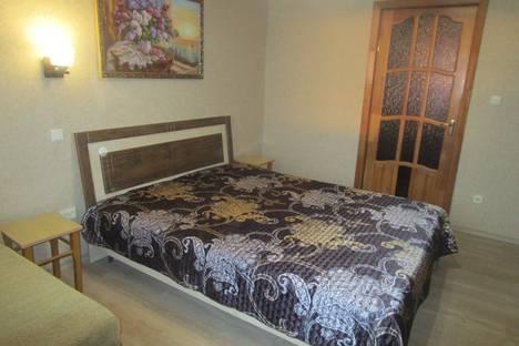 Сдается 2-комнатная квартира посуточнов Орше, улица Ленина 54.