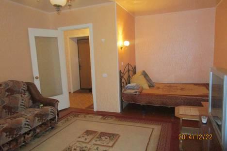 Сдается 1-комнатная квартира посуточнов Орше, улица Мира 76.