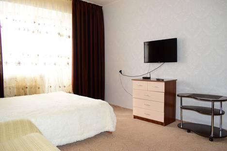 Сдается 2-комнатная квартира посуточно в Зеленогорске, Набережная улица, 10а.