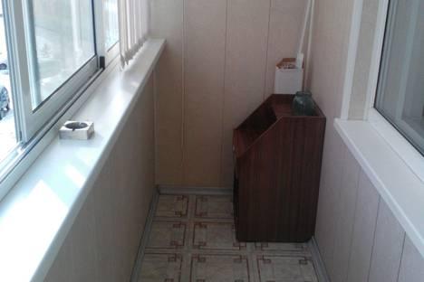 Сдается 2-комнатная квартира посуточнов Балакове, улица Трнавская,26.