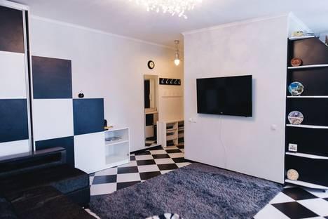 Сдается 2-комнатная квартира посуточно в Витебске, проспект Строителей 4.