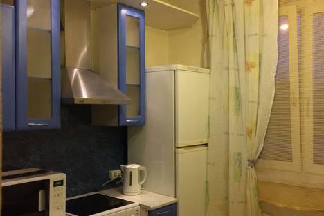 Сдается 1-комнатная квартира посуточнов Голицыне, улица Ивана Франко 38/1.