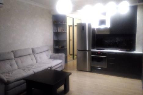 Сдается 1-комнатная квартира посуточно в Сочи, улица Анапская, 3/11.