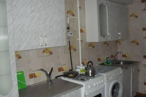 Сдается 1-комнатная квартира посуточно в Волгограде, улица имени Николая Отрады, 20Б.
