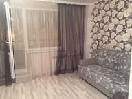 Сдается посуточно 1-комнатная квартира в Тюмени. 45 м кв. улица Николая Федорова 4