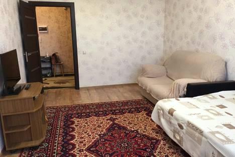 Сдается 1-комнатная квартира посуточнов Мытищах, Рождественская улица 9.