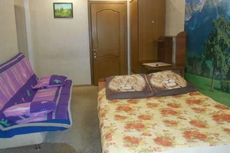 Сдается 1-комнатная квартира посуточно в Железноводске, улица Ленина д 5 г.