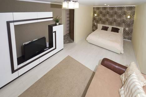 Сдается 1-комнатная квартира посуточно, улица Татарстан, 9.