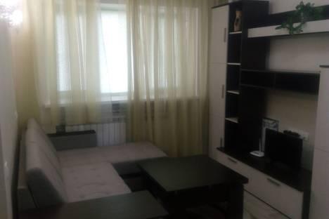 Сдается 1-комнатная квартира посуточнов Воронеже, улица Чайковского, 5.