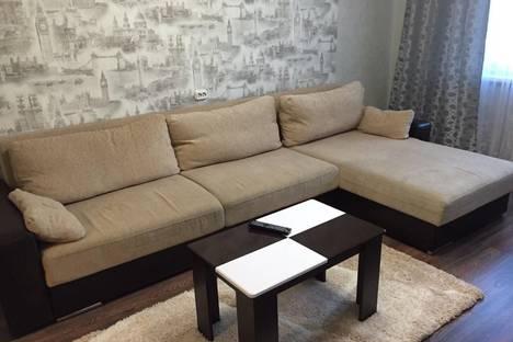 Сдается 1-комнатная квартира посуточно в Гродно, проспект Клецкова 88.