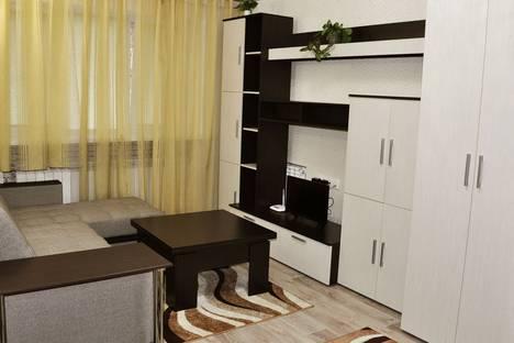 Сдается 2-комнатная квартира посуточнов Воронеже, улица Кольцовская, 37/1.