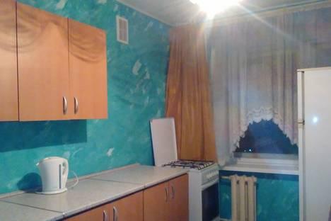 Сдается 3-комнатная квартира посуточно в Ростове-на-Дону, улица Таганрогская дом 143/6.