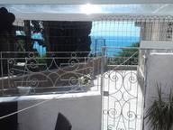 Сдается посуточно 1-комнатная квартира в Гурзуфе. 0 м кв. Крым,ул.9 мая, 12