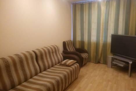 Сдается 2-комнатная квартира посуточнов Выборге, Московский проспект, 13.