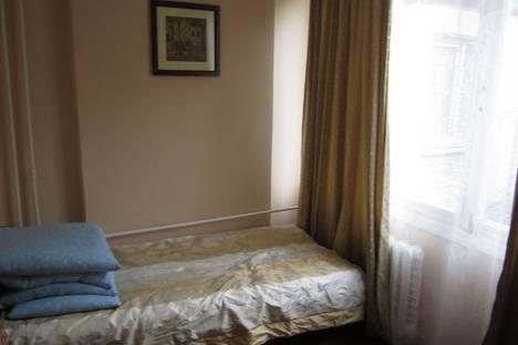 Сдается 2-комнатная квартира посуточно в Форосе, Терлецкого 11.