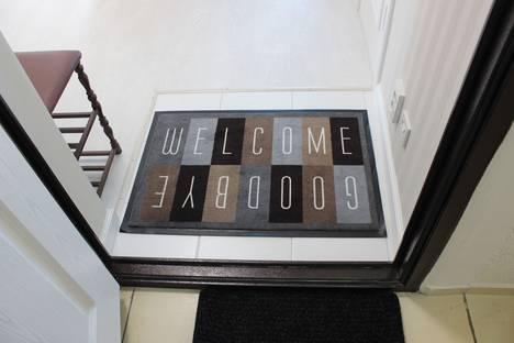 Сдается 1-комнатная квартира посуточно в Астане, Сауран 3/1.