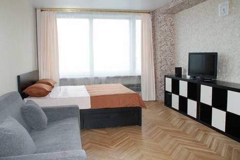 Сдается 2-комнатная квартира посуточно в Москве, Новый Арбат улица, 26.