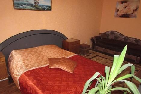 Сдается 1-комнатная квартира посуточнов Барановичах, ул Тельмана д153/3.