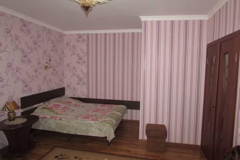 Сдается 1-комнатная квартира посуточнов Барановичах, ул.Комсомольская, д.13.