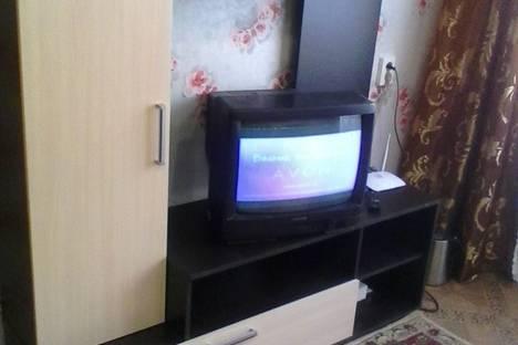 Сдается 1-комнатная квартира посуточно в Кемерове, пр. Ленина, 137А.