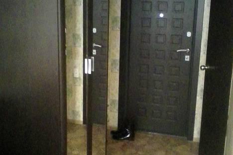 Сдается 1-комнатная квартира посуточно, пр. Ленина, 137А.