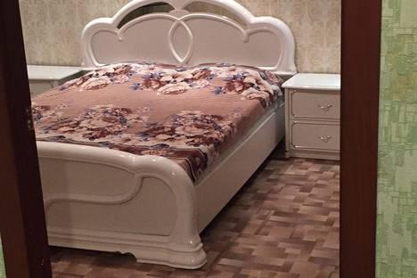 Сдается 1-комнатная квартира посуточнов Надыме, Комсомольская 12/2.