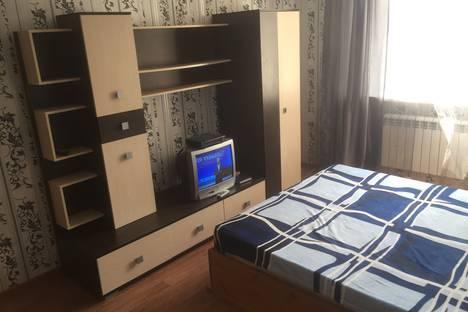 Сдается 1-комнатная квартира посуточно в Воронеже, улица Хользунова 38/1.