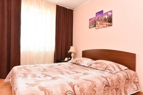 Сдается 2-комнатная квартира посуточнов Екатеринбурге, Фурманова 123.