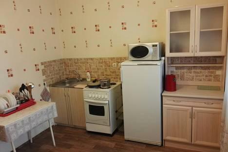 Сдается 1-комнатная квартира посуточнов Санкт-Петербурге, улица Савушкина, 115 корпус 4.