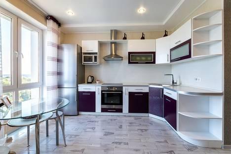 Сдается 1-комнатная квартира посуточно в Сергиевом Посаде, Инженерная улица д. 21.