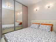 Сдается посуточно 1-комнатная квартира в Сергиевом Посаде. 43 м кв. Инженерная улица д. 21