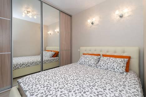 Сдается 1-комнатная квартира посуточнов Сергиевом Посаде, Инженерная улица д. 21.