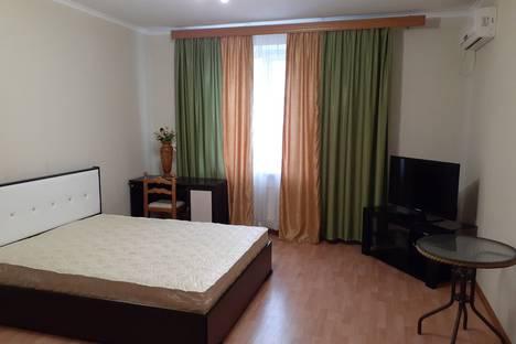 Сдается 1-комнатная квартира посуточно в Рязани, ул. Вокзальная 51 а.