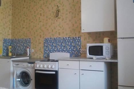 Сдается 3-комнатная квартира посуточнов Гатчине, Полоцкая улица 11.