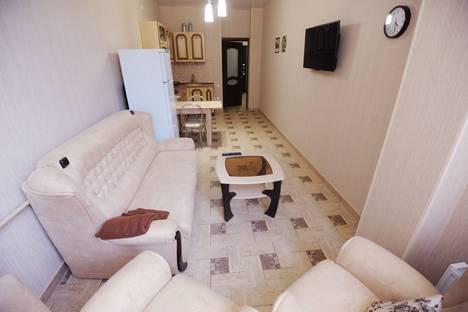 Сдается 2-комнатная квартира посуточно в Геленджике, улица Туристическая, 3.