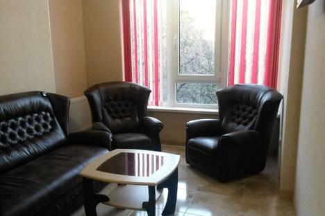 Сдается 2-комнатная квартира посуточно в Геленджике, улица Туристическая 3д.