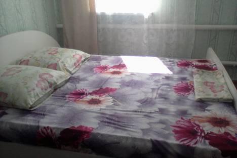 Сдается 2-комнатная квартира посуточно в Ельце, Городская улица, 74.