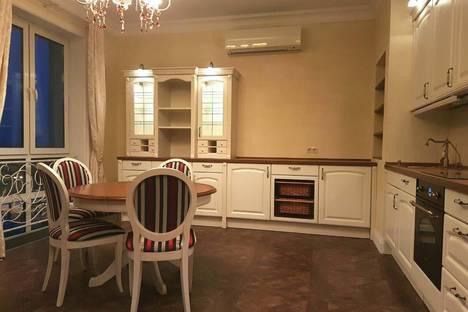 Сдается 2-комнатная квартира посуточнов Витязеве, Пионерский проспект, 28 к.