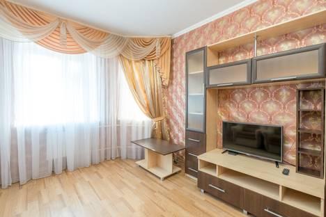 Сдается 1-комнатная квартира посуточнов Казани, ул. Товарищеская, 34.
