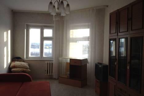 Сдается 1-комнатная квартира посуточно в Нижневартовске, Северная улица 17.