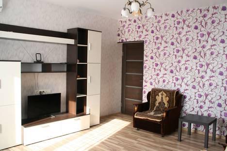 Сдается 1-комнатная квартира посуточно в Новороссийске, проспект Дзержинского 223 б.