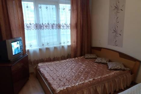 Сдается 1-комнатная квартира посуточно в Новополоцке, Олимпийская 11.