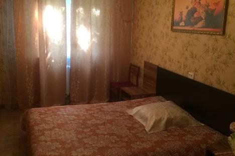 Сдается 3-комнатная квартира посуточно во Владимире, ул. Белоконской 15Б.