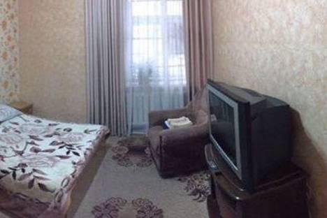 Сдается 2-комнатная квартира посуточнов Усть-Каменогорске, Ворошилова 162.