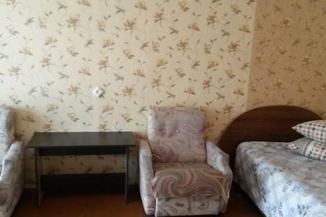Сдается 1-комнатная квартира посуточнов Усть-Каменогорске, Алматинская 50.