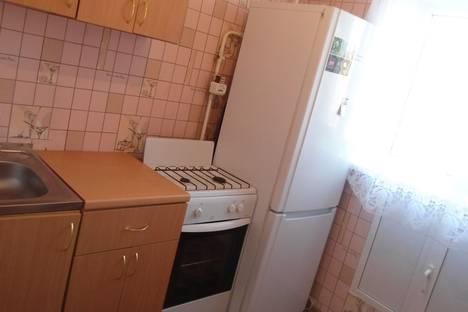 Сдается 1-комнатная квартира посуточнов Омске, улица 22 Апреля 18 б.